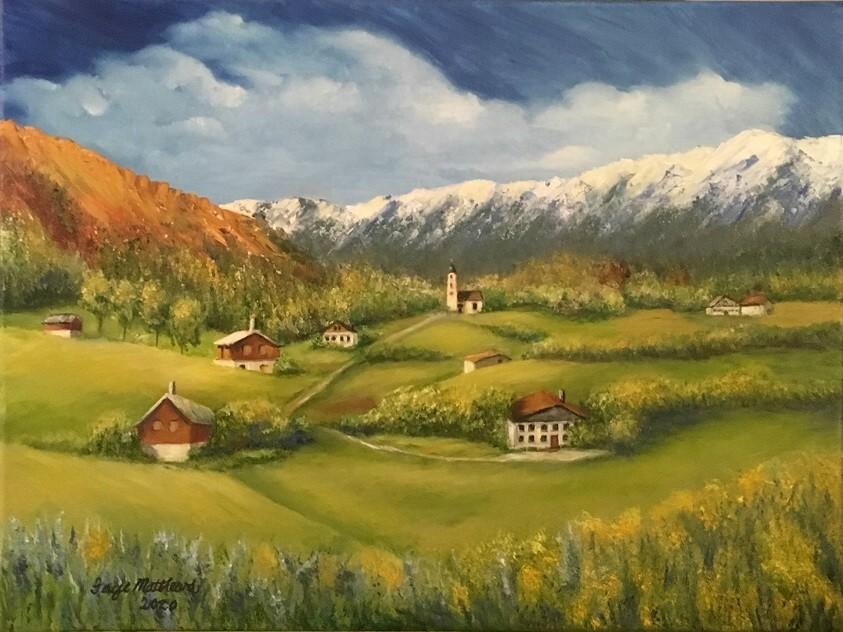 Alpine Life