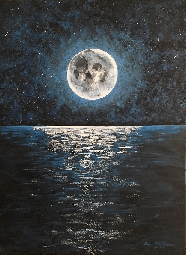 Bonnie's Moon